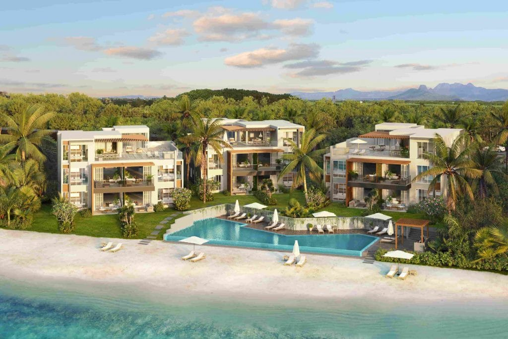 ocean point beach residences