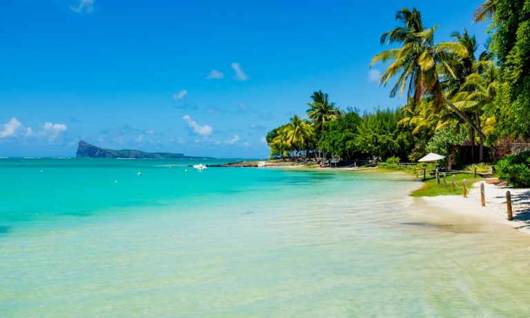 Permanent residence permit in Mauritius