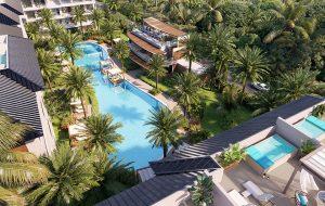 mauritius real estate boom