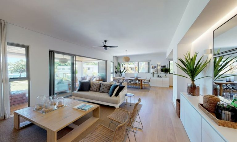 buy an apartment in mauritius