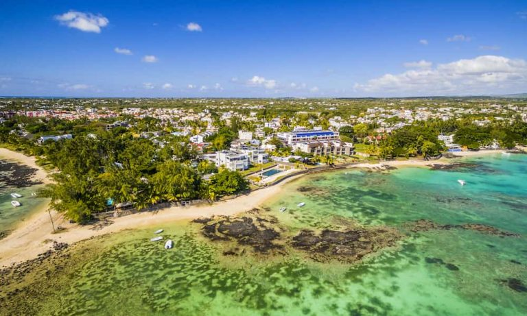 investing in mauritius