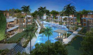 tourism mauritius real estate
