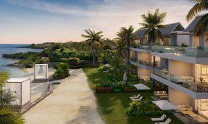 buying beachfront mauritius