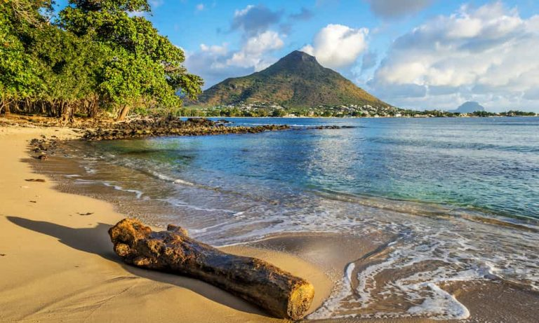 Investment in Mauritius