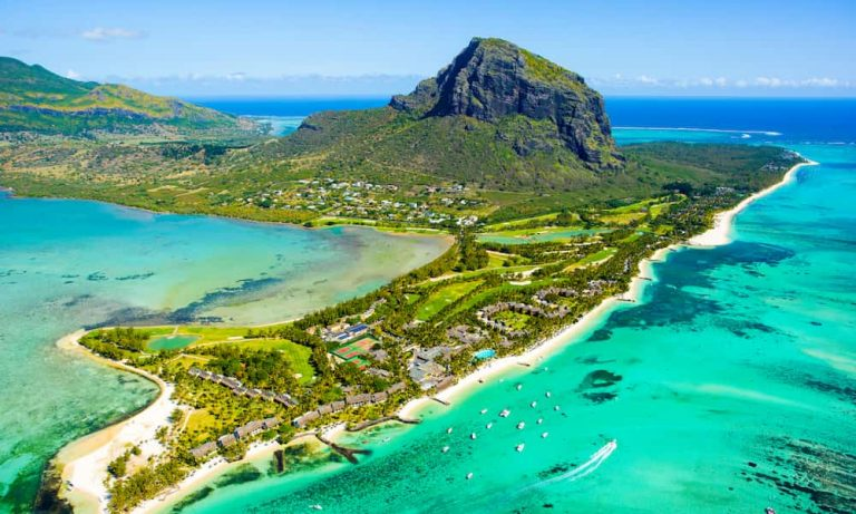 Mauritius property investment is better than that in Malta