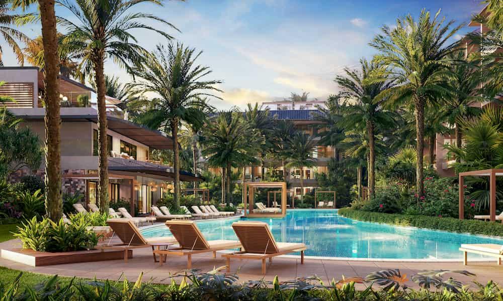Make it Ki Resort if eying to buy a property in Mauritius