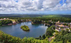 indian diaspora in Mauritius