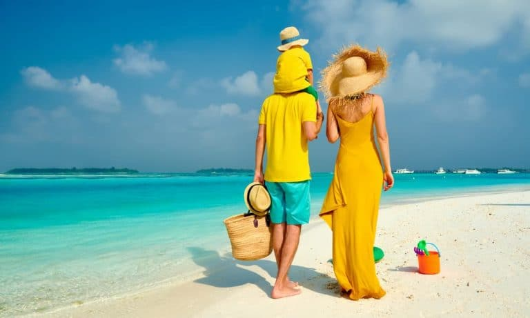 Permits ease for families of expatriates in Mauritius