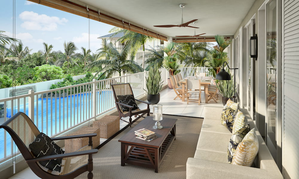 Property development mauritius