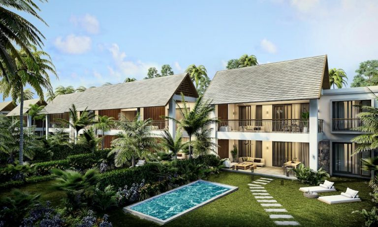 properties for sale mauritius