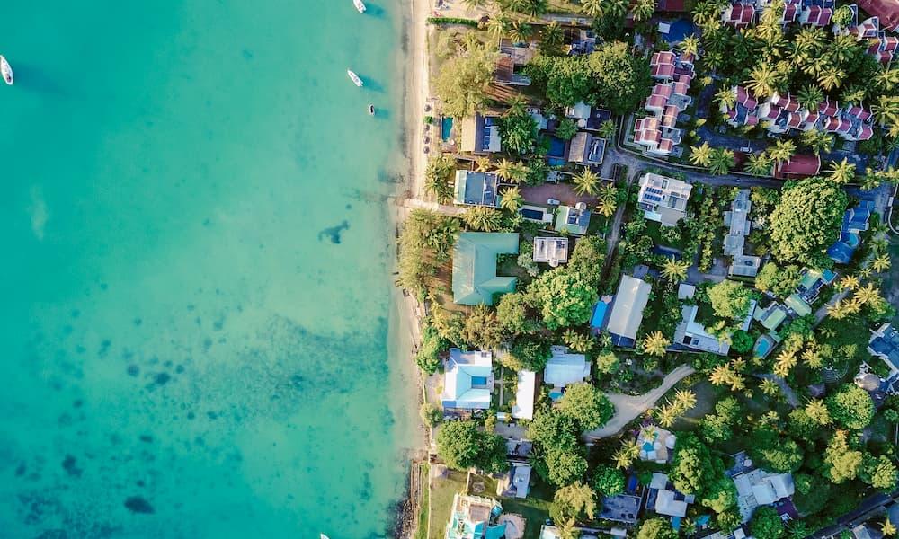 investment mauritius