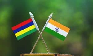Mauritian dispora india