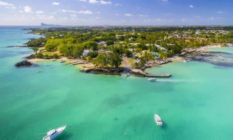 properties north mauritius