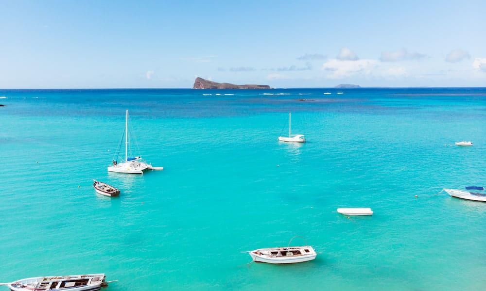 north mauritius