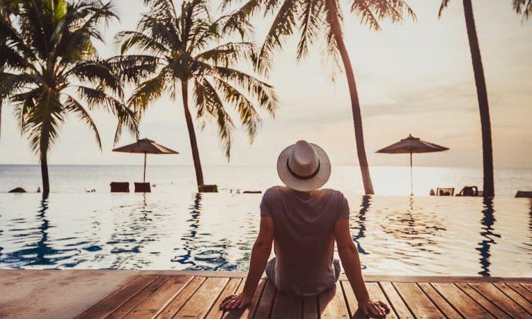 living in mauritius