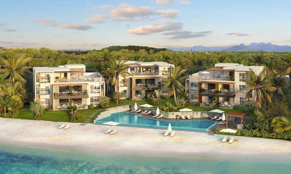 Ocean Point Beachfront Residences