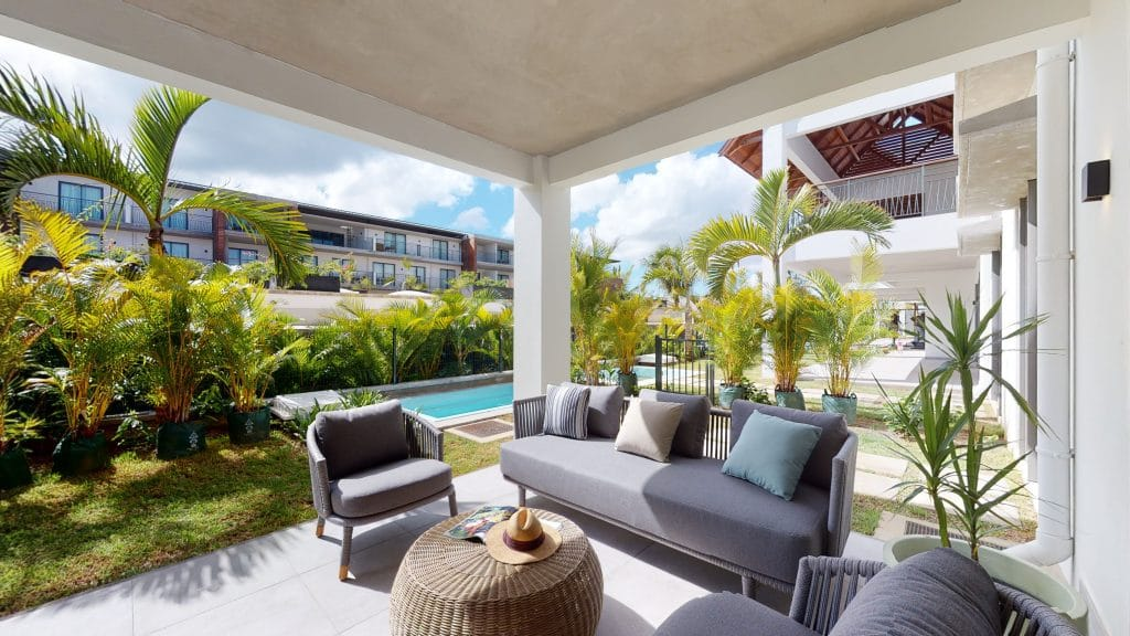Reasons to buy a property at Les Residences de Mont Choicy 1
