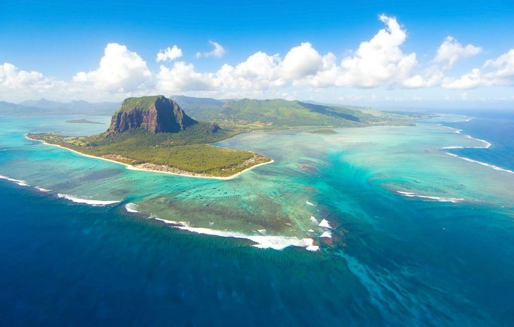 Mauritius Opening Borders