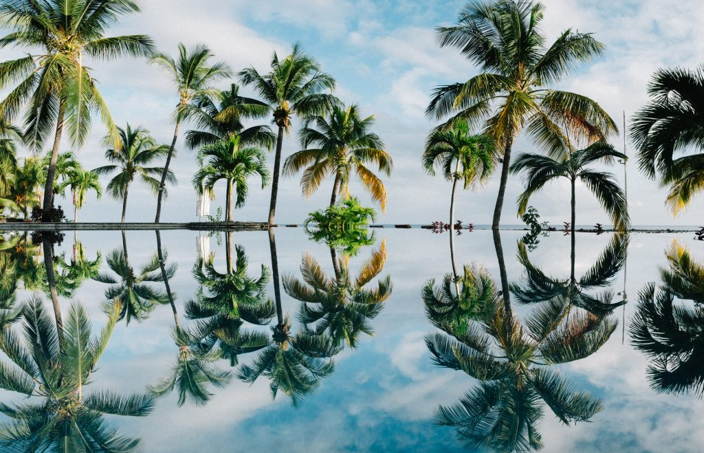Mauritius hotel stay July - September borders opening
