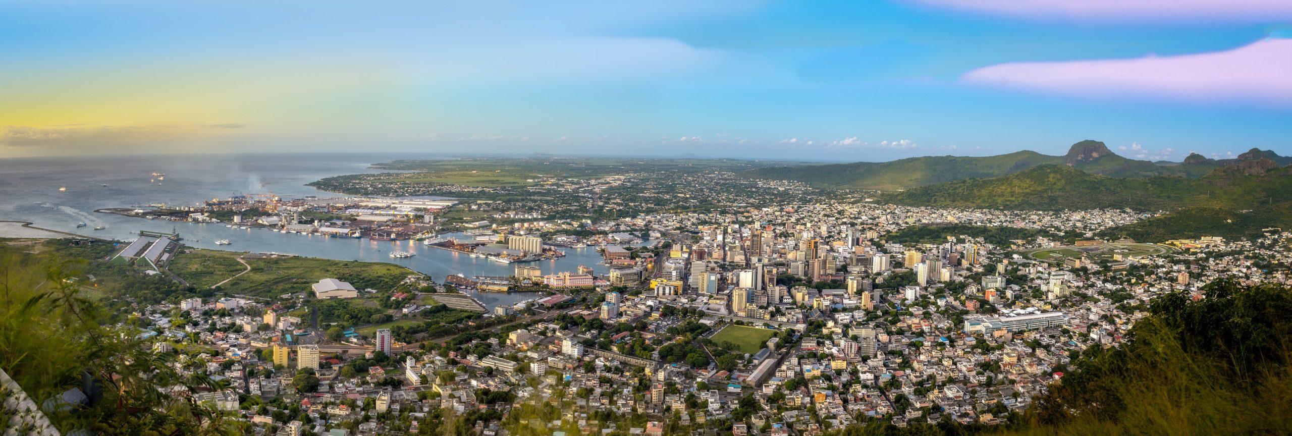 safe Mauritius