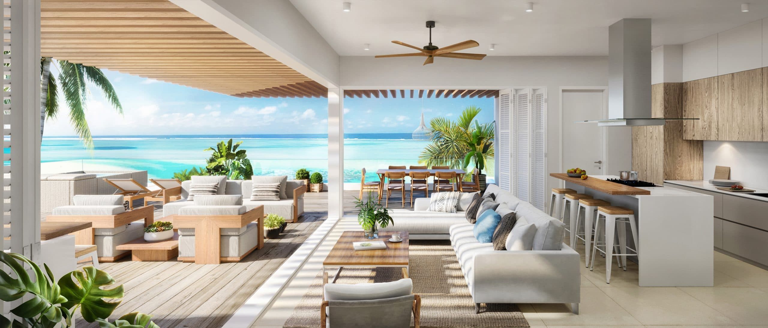 Ocean Point Penthouse