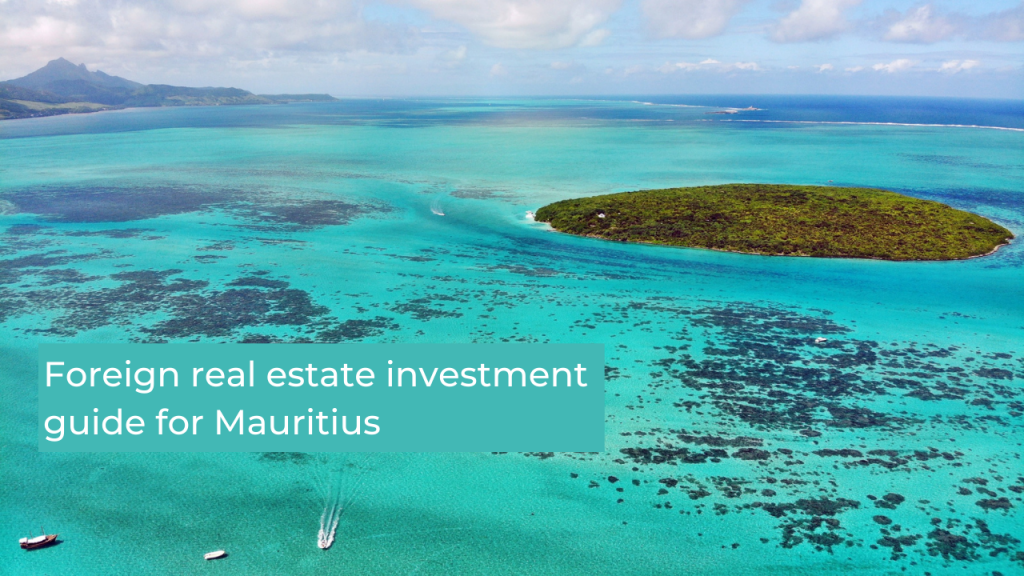 foreign investment guide for mauritius